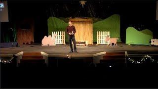 The Nativity-Children's Christmas Program