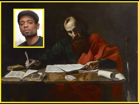 The Truth About The Apostle Paul / Prophecy VS Planning