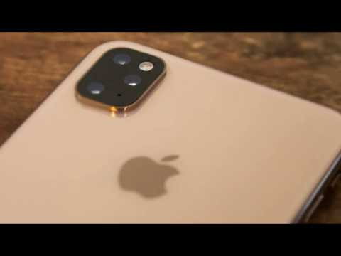 Iphone 11 2019 Latest Leaks Rumors