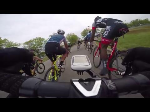 Merrick Bicycles Criterium Cat 4/5 - Full Race