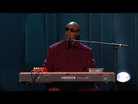 Stevie Wonder - We Can Work It Out | Beatles Tribute 2014 |