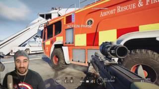 Çaylak Askerle Zorlu Görev - Rainbow Six Siege