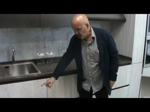 Recensione Cucina B50 Berloni - YouTube