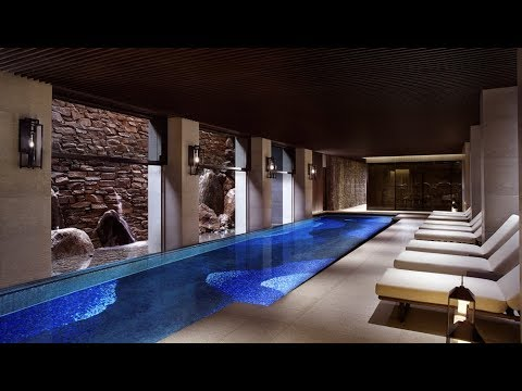 Kyoto Luxury Hotels The Ritz Carlton, Kyoto