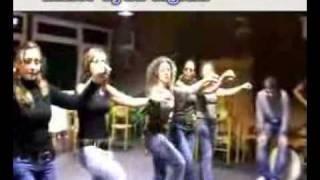 رقص كردي كوردي