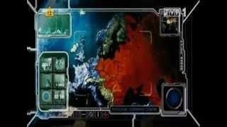 Wojna atomowa - Układ Warszawski vs NATO