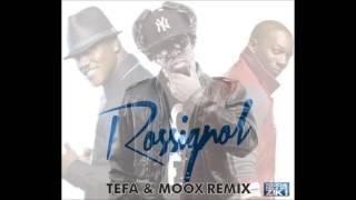 Kevin Lyttle, Singuila & Youssoupha - Rossignol (remix) - TPMZ