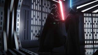 star Wars SC 38 Reimagined (РУССКАЯ ОЗВУЧКА)