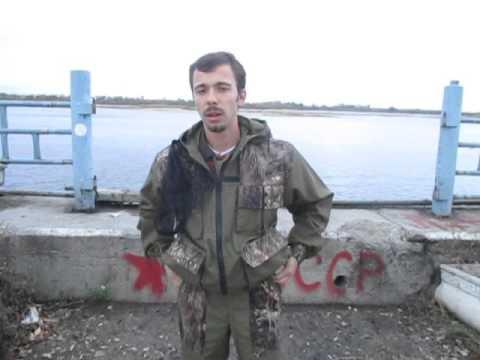 видео: Охотничий костюм Стрелок-2