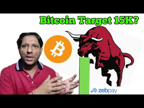 Bitcoin 15K Update - Zebpay Return Back To India - My Opinion On Zebpay - Alts Coin Indicator Update