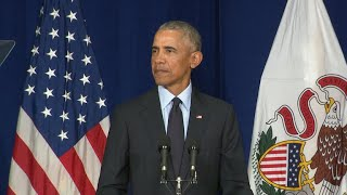 Impact of Obama's speech on the midterms