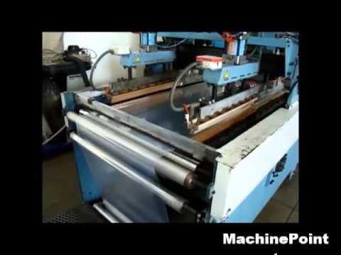 Dover Machine