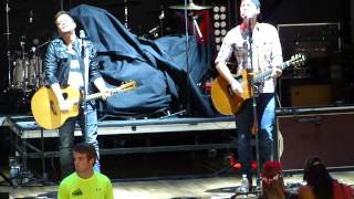 Love and Theft: Night That You'll Never Forget (2014)