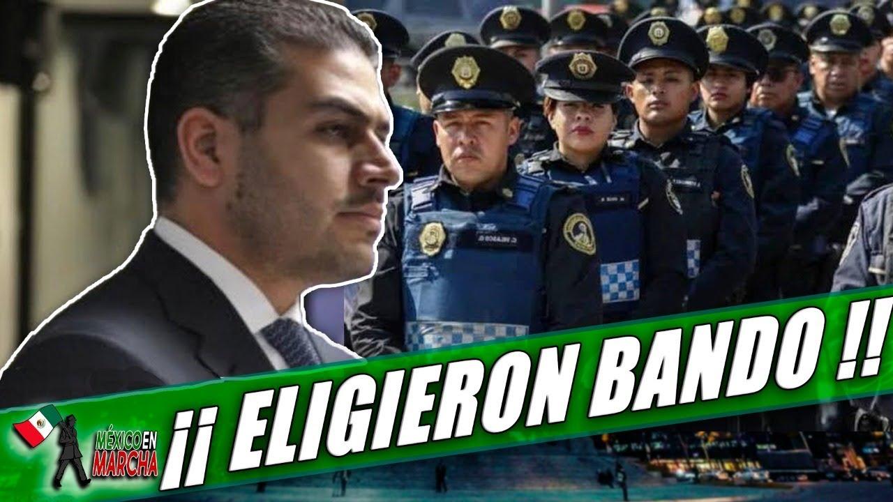 Sus Propios Policías Orquestaron Lo De Harfuch!! Se Aliaron Con EL Crimen Por Revancha!!