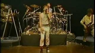 INXS - 07 - Just Keep Walking - Magic Mountain 1983