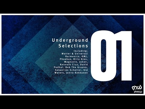Billy Alex - Cavo Tango (Original Mix) [PHWE142]