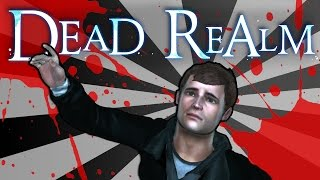 PETITS MEURTRES ENTRE YOUTUBERS ! (Dead Realm)