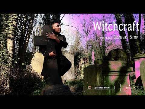Patrick Samuel - Witchcraft (official video)