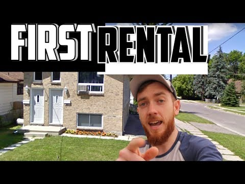 First Rental Property Investment - First Time Landlord Experiences