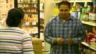 On Job - Ghasita Canada Vich - Punjabi Comedy Movi