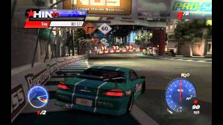 juiced 2 Hot import nights Gameplay PC