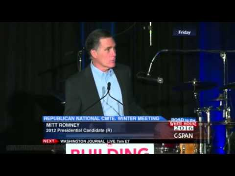 Romney: Under Obama, income inequality has gotten worse
