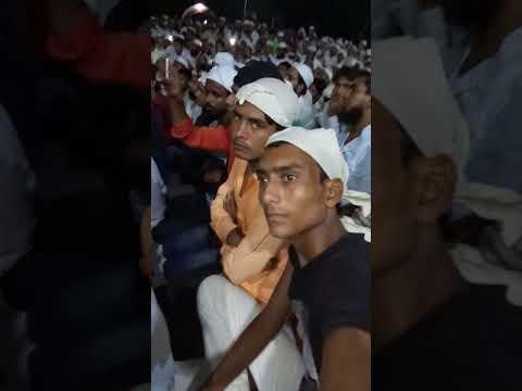 Imran pirtapgadia meel madrsa 6 August 2018