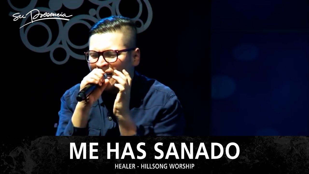Download Me Has Sanado - Su Presencia (Healer - Hillsong Worship) - Español