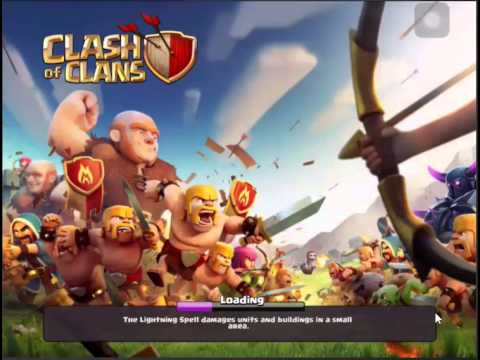 coc opening