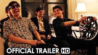 The Wolfpack Official Trailer (2015) HD