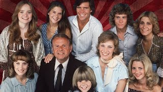 EIGHT IS ENOUGH 🌟 THEN AND NOW 2019