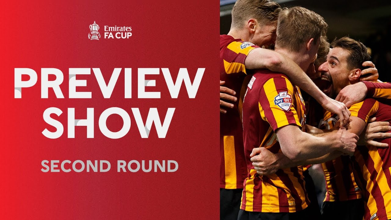 An Iconic FA Cup Comeback v Chelsea & Non-League Clubs Ready For Battle | Emirates FA Cup 20-21