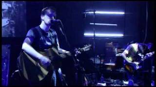 Download Radiohead - Exit Music (For a Film) Live MP3 song and Music Video