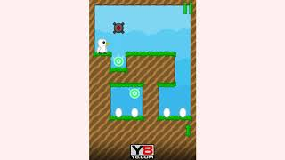 How to play Flip Duck game   Free PC & Mobile Online Games   GameJP.net