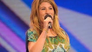 ישראל X Factor - תמר פרידמן - Make You Feel My Love
