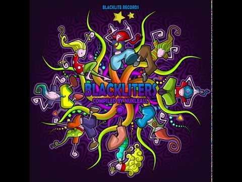 BLKLCD006 - BLACKLITERS - KIM vs NUKLEALL - Blackliters (Orginal Mix)