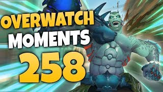 Overwatch Moments #258