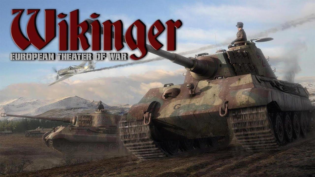 Wikinger Games