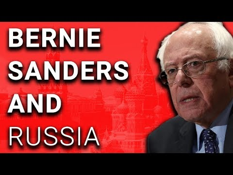 Hillary Clinton Advisor: Bernie Sanders Colluded with Russia