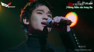 [Vietsub] Dreaming - Kim Soo Huyn