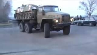 Волноваха не пустила военных в город! 15 03 2014
