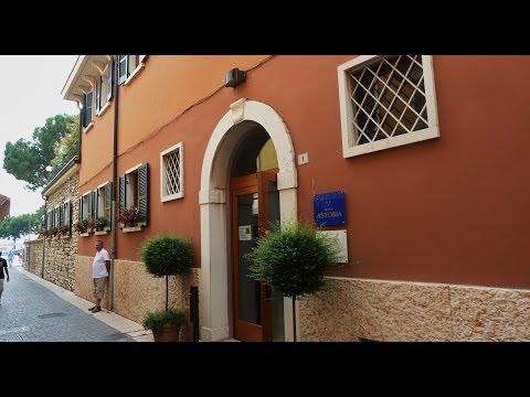 Hotel Astoria - Garda Town Lake Garda Italy 2014
