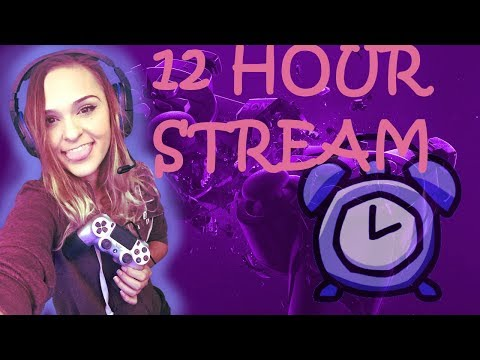 12HOUR STREAM!!! Currently playing BATTLEFEILD 1! [PS4] GIVEAWAY!!!