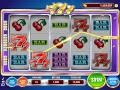 Classic 777 Slots on Facebook