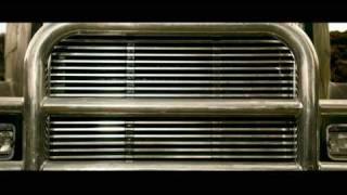 Road Train - Trailer