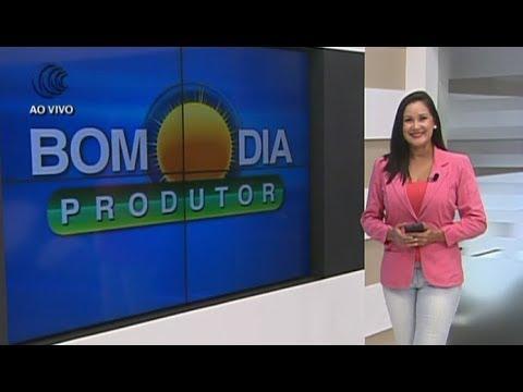 Bom Dia Produtor | 02/03/2018