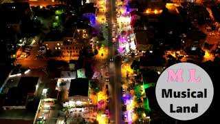 Music   Amazing sound ( Song ) 2022 [ML Release]  Cumbia City