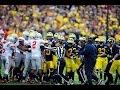 "Ohio State vs. Michgan Pump Up - ""The Blood Battle"""