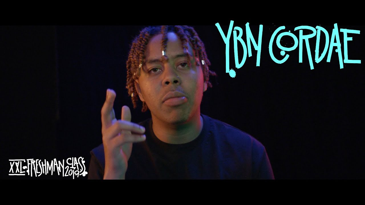 YBN Cordae's 2019 XXL Freshman Freestyle image