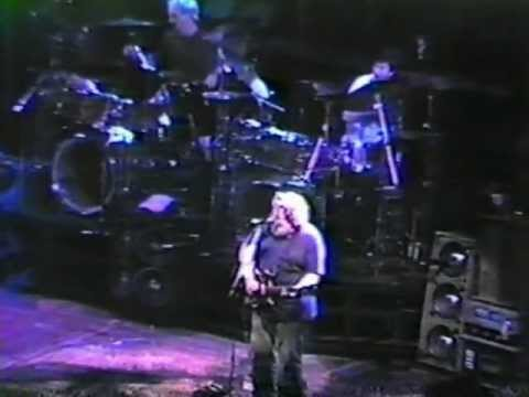 Grateful Dead 7-2-85 Pittsburgh Civic Arena Pittsburgh PA